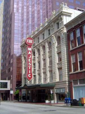 U.S.: West: Downtown Dallas I picture 36