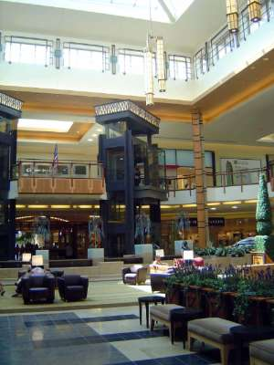 The Western United States: Stores and Shopping Centers of Dallas picture 32