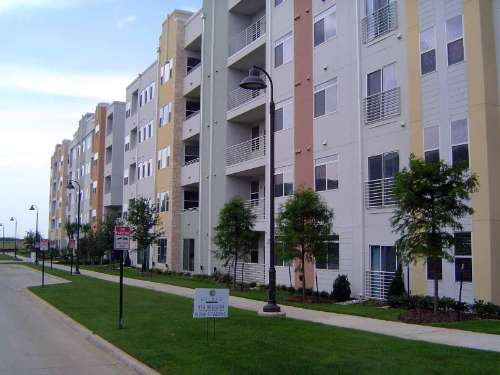 U.S.: West: Suburban New Urbanism in Dallas picture 7