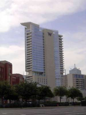 U.S.: West: Downtown Dallas III picture 31