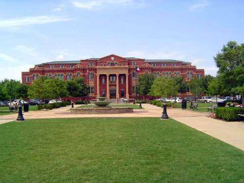 U.S.: West: Suburban New Urbanism in Dallas picture 8