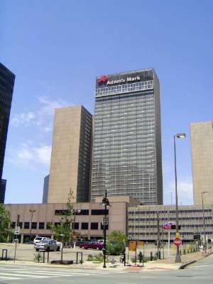 U.S.: West: Downtown Dallas II picture 9