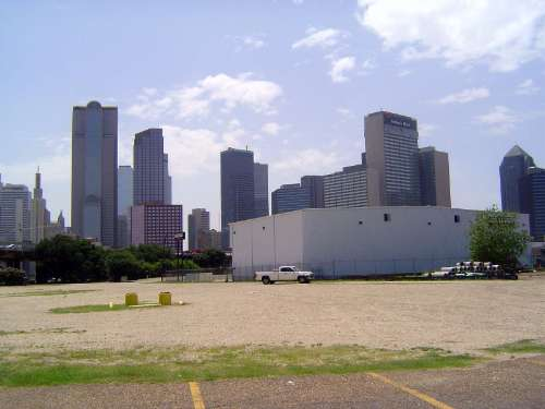 U.S.: West: Downtown Dallas II picture 4