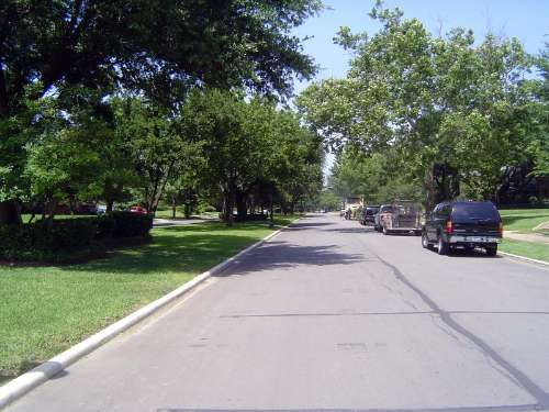 U.S.: West: Historic Dallas Suburbs picture 8