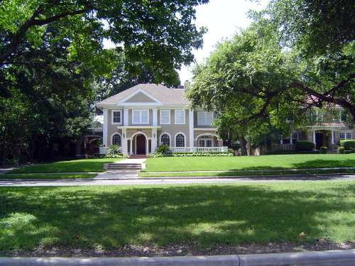 U.S.: West: Historic Dallas Suburbs picture 9