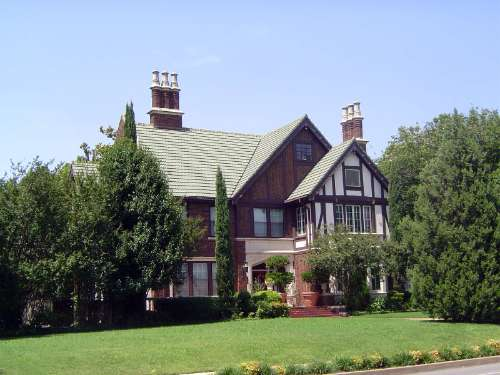 U.S.: West: Historic Dallas Suburbs picture 10
