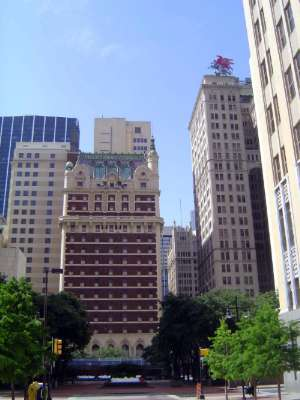 U.S.: West: Downtown Dallas I picture 31