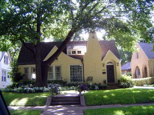 U.S.: West: Historic Dallas Suburbs picture 4