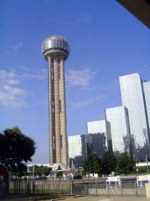 The Western United States: Downtown Dallas II picture 17