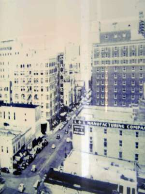 U.S.: West: Downtown Dallas I picture 46