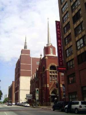 U.S.: West: Downtown Dallas I picture 22