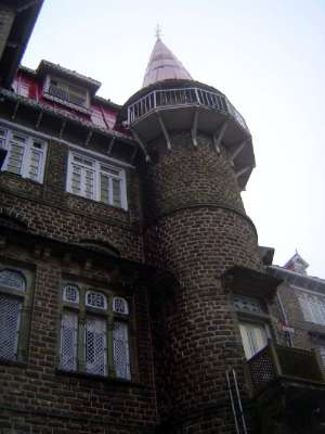 Northern India: Official Shimla picture 15