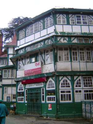 Northern India: Shimla Businesses picture 15