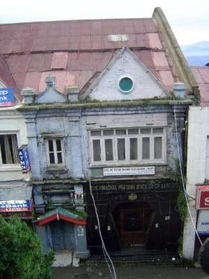 Northern India: Shimla Businesses picture 18