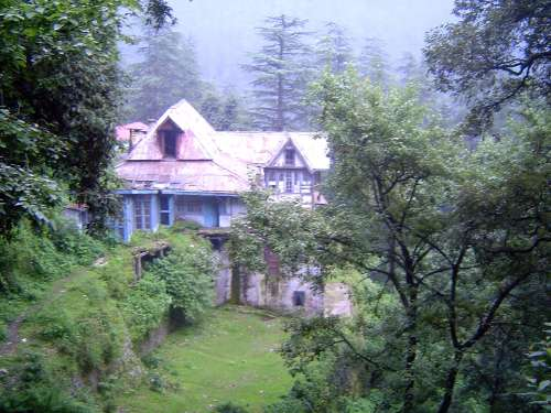 Northern India: Shimla Houses picture 15