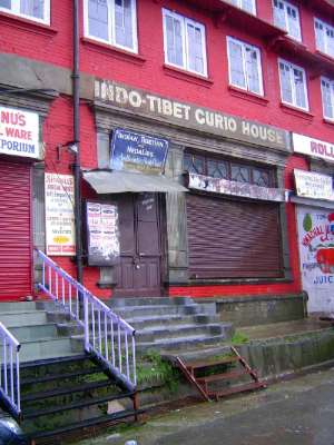 Northern India: Shimla Businesses picture 19
