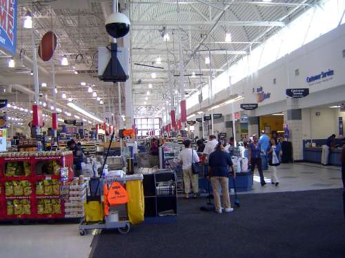 Travel To The Western United States Stores And Shopping