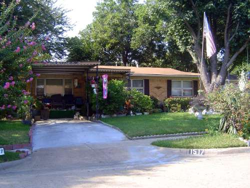 U.S.: West: Historic Dallas Suburbs picture 12