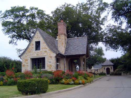 U.S.: West: Recent Subdivisions in Dallas picture 7