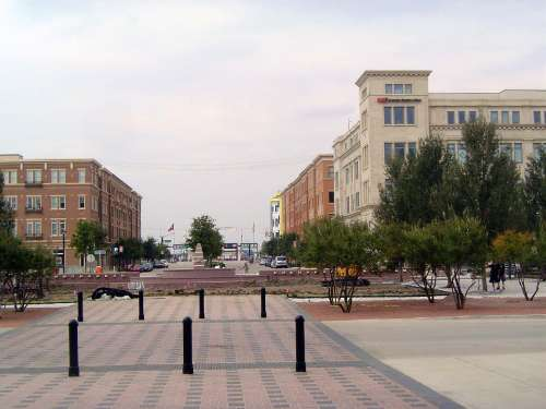 U.S.: West: Suburban New Urbanism in Dallas picture 27