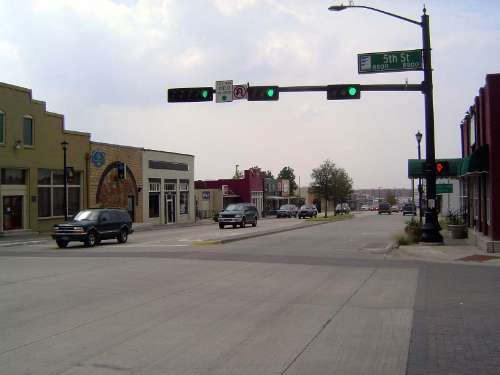 U.S.: West: Suburban New Urbanism in Dallas picture 30