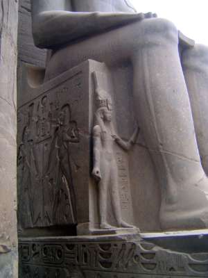 Egypt: Luxor Temple picture 10