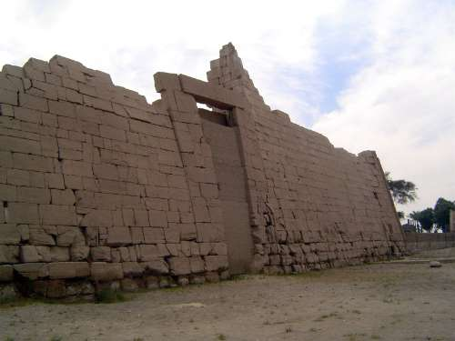 Egypt: Ramesseum picture 1