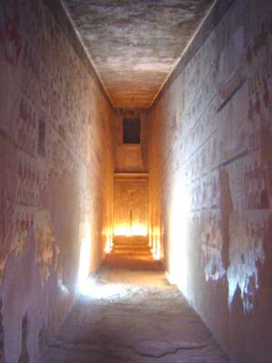 Egypt: Tomb of Rekhmire picture 3