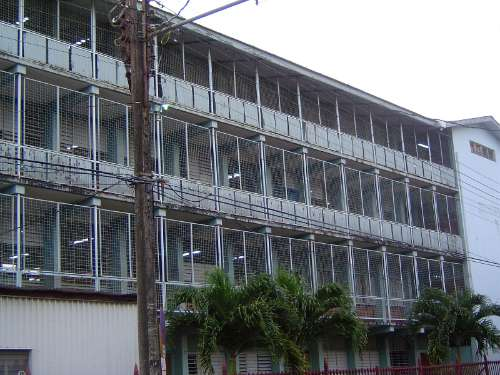 Trinidad: Trinidad: The Lingering Past picture 14
