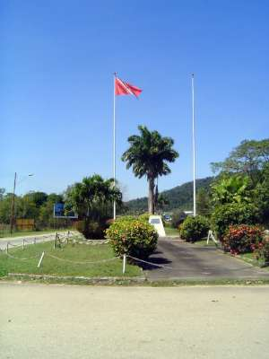 Trinidad: Trinidad: The Lingering Past picture 20