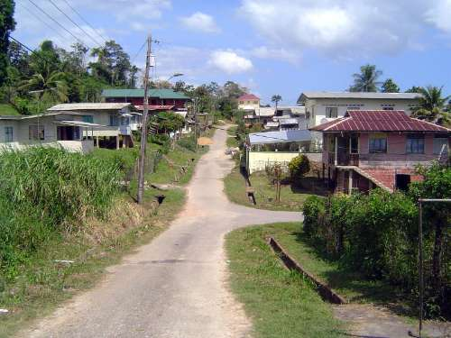 Trinidad: Trinidad: The Lingering Past picture 44