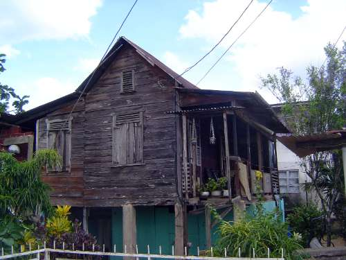 Trinidad: Trinidad: The Lingering Past picture 46