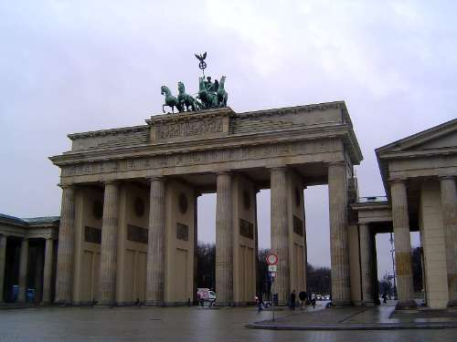 Germany: Imperial Berlin