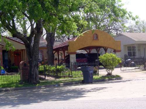U.S.: West: Historic Dallas Suburbs picture 16