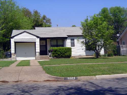 U.S.: West: Historic Dallas Suburbs picture 15