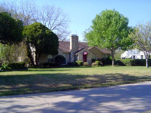 U.S.: West: Historic Dallas Suburbs picture 19