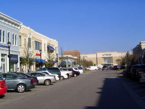 U.S.: West: Suburban New Urbanism in Dallas picture 36