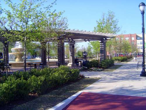 U.S.: West: Suburban New Urbanism in Dallas picture 32