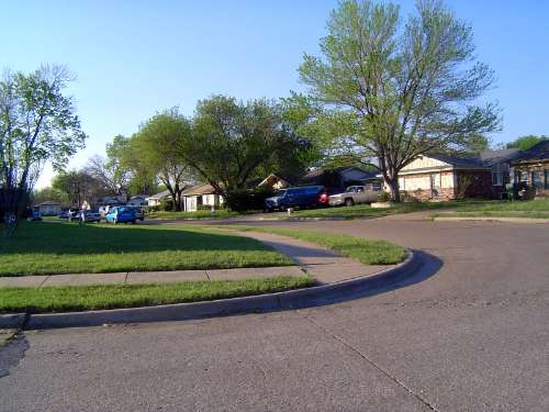 The Western United States: Historic Dallas Suburbs picture 18