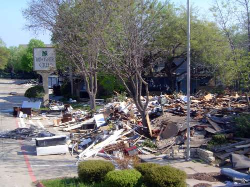 U.S.: West: Suburban New Urbanism in Dallas picture 49