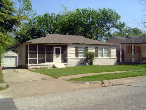 U.S.: West: Historic Dallas Suburbs picture 17