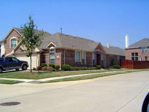U.S.: West: Recent Subdivisions in Dallas picture 19