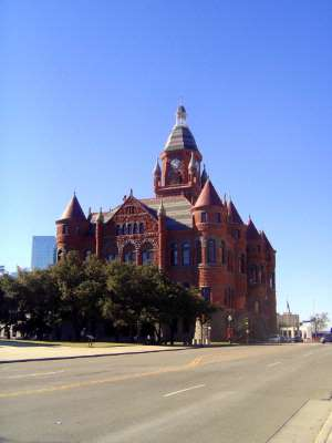 U.S.: West: Downtown Dallas III picture 17