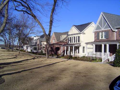 U.S.: West: Recent Subdivisions in Dallas picture 21