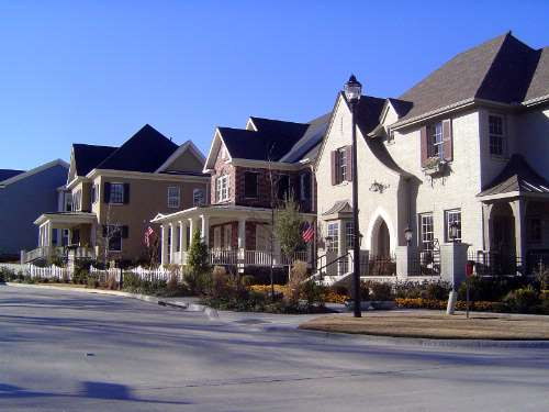 U.S.: West: Recent Subdivisions in Dallas picture 22