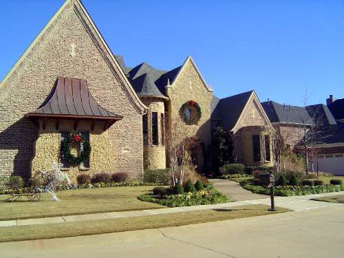 U.S.: West: Recent Subdivisions in Dallas picture 17