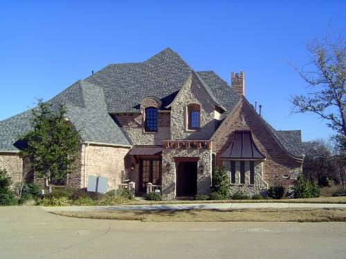 U.S.: West: Recent Subdivisions in Dallas picture 16