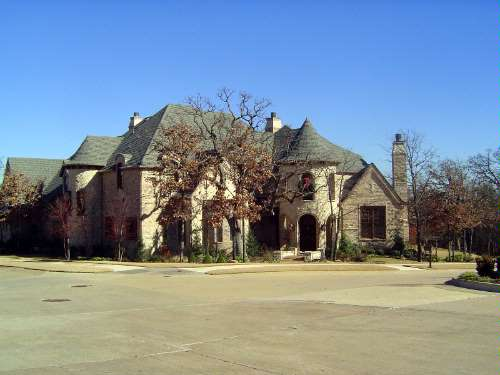 U.S.: West: Recent Subdivisions in Dallas picture 15