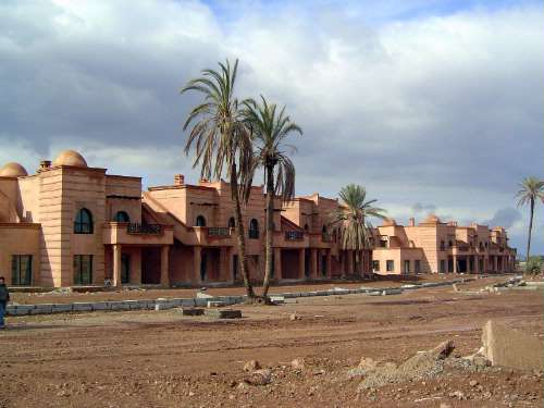 Morocco: Marrakech Periphery picture 12