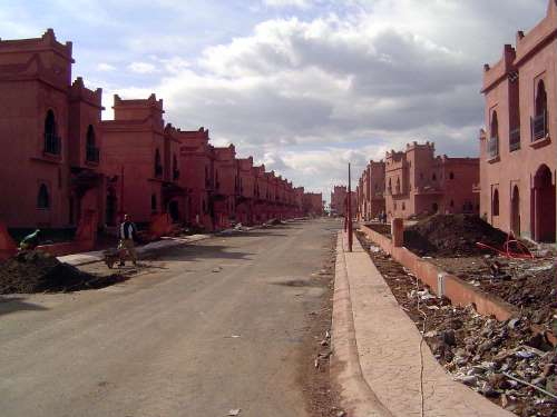 Morocco: Marrakech Periphery picture 14